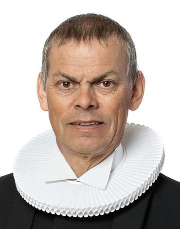 Thorkil Lundberg