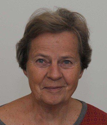 Bente Marie Braarud