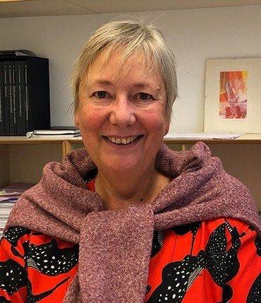 Eva Rønne