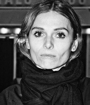 Joanna Winterø