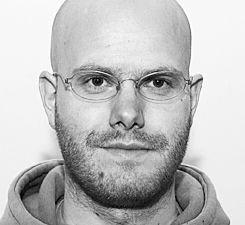 Jón Bakke Graff