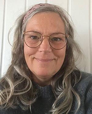 Maria Hellstrøm Pedersen