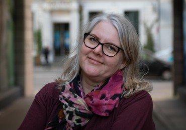 Jannie Cathrine Klitgaard
