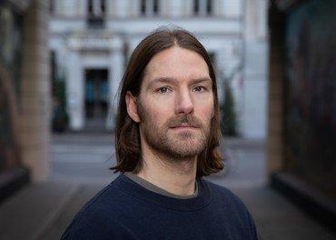 Martin Bøgild Poulsen