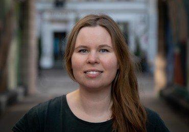 Katrina Mørkeberg