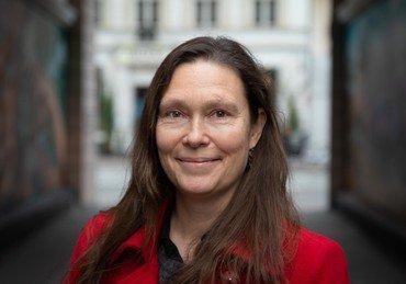 Randi Stenholt-Jacobsen