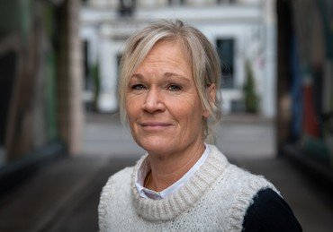 Marlene Søberg Kristiansen