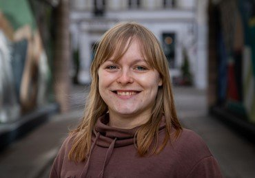 Pernille Falk Jørgensen