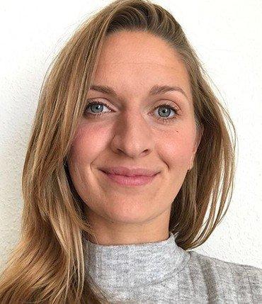 Stine Minna Bak Pedersen
