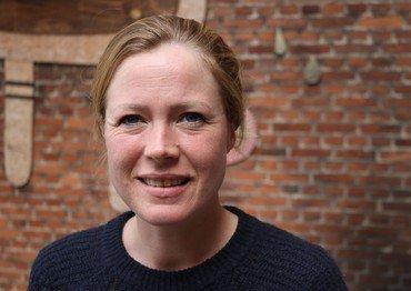 Therese Møller