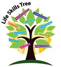 Life skills tree