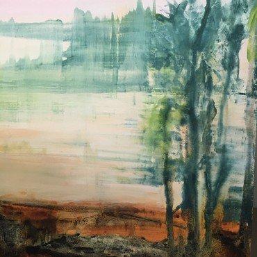 Maleri, Dina Pedersen