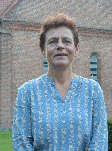 Marie Louise Frederiksen, medlem