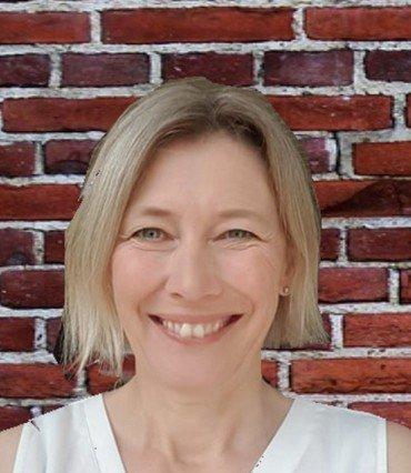 Susanne Rahbek Jensen, medlem