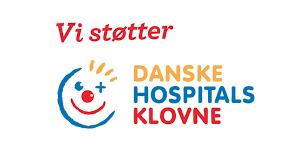 logo for danske hospitalsklovne