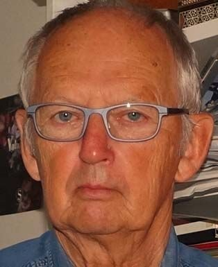 næstformand Poul Friis Pedersen