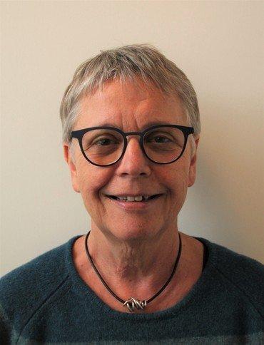 korleder Marie Ulsdal