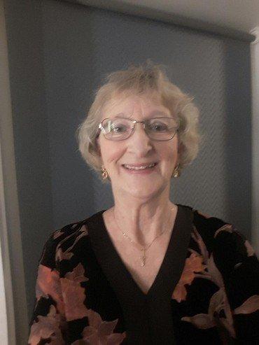 kirkesanger Ann Becker