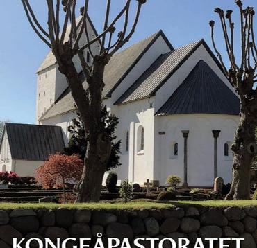 Kirkebladet nr. 2, sommer 2018