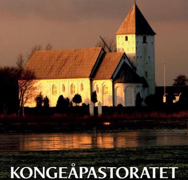 Kirkebladet nr. 1, forår 2018