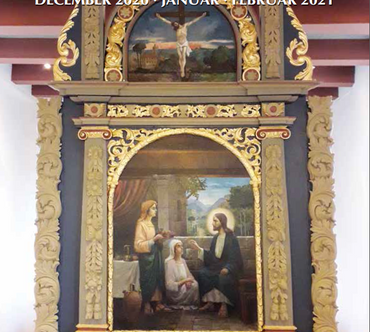 Kirkebladet nr. 12, vinter 2020-2021