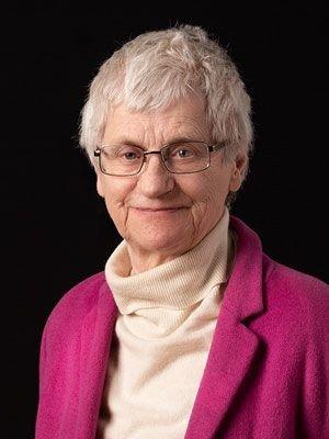 Birgit Margrethe Andersen