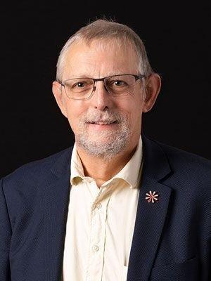 Henrik Ingerslev