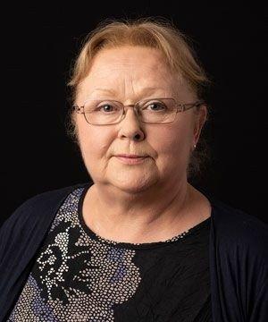 Sognepræst Karin Franijeur Znaider