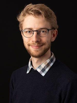 Lars Kristian Lyngberg-Larsen