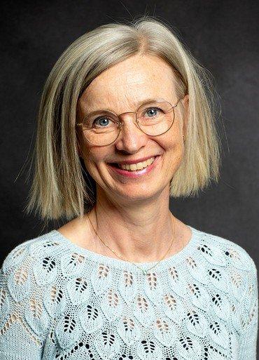 Elisabeth Poulsgaard Nebeling