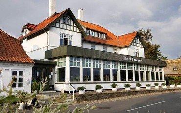Troense Hotel