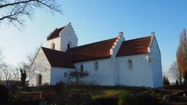 Enslev Kirke