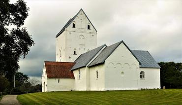 Gjerrild Kirke