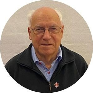 Portræt af Erik Jønsson