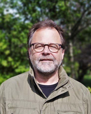 Filmproduzent Thorsten Neumann