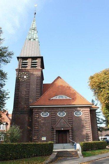 Kirchengemeinde Brunsbüttel