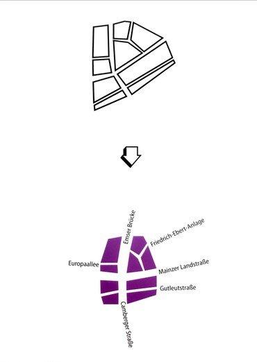 Logoentwicklung - Peter Wagner