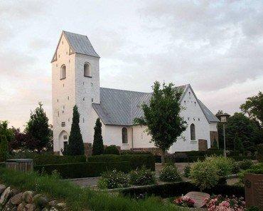 Billede af Horsens Kirke