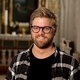Billede af Daniel Høgagard