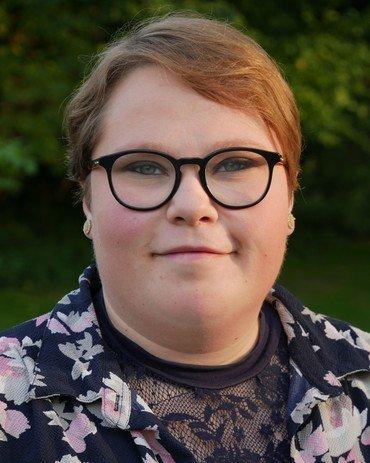 Bolette Nørgaard Frederiksen