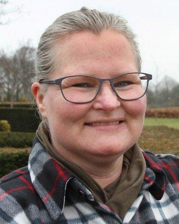 Anne Stenner Jensen