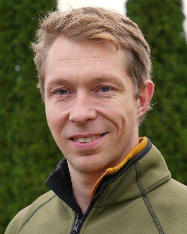 Jesper Struve Hansen