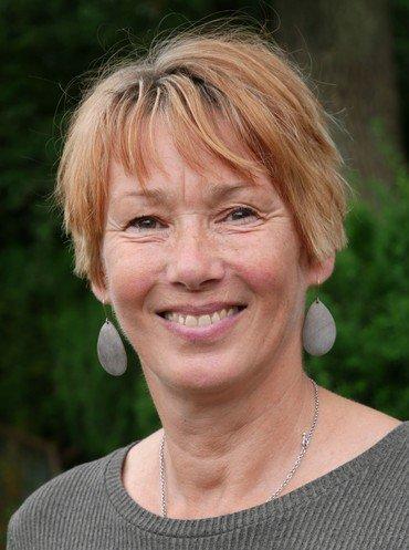 Marianne Braae