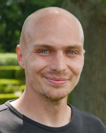 Daniel Grell Givsø