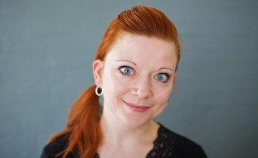 Christa Baadsgaard Mærkedahl