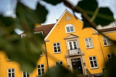Frederiksberg Sogn byder på mange aktiviteter og  fællesskaber