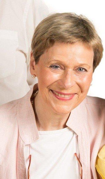 Cornelia Bradshaw