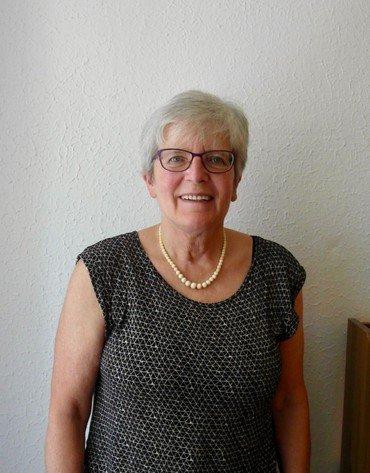 Dagmar Schmattorsch