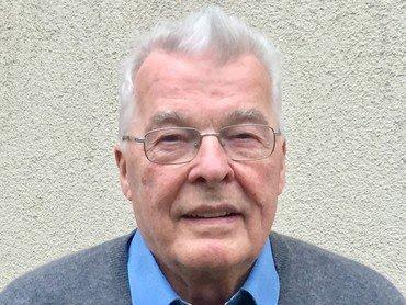 Werner Krätschell