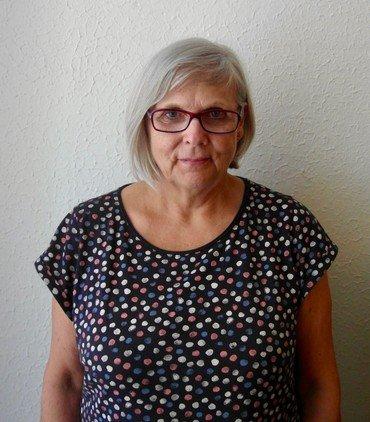 Sabine Bodineck